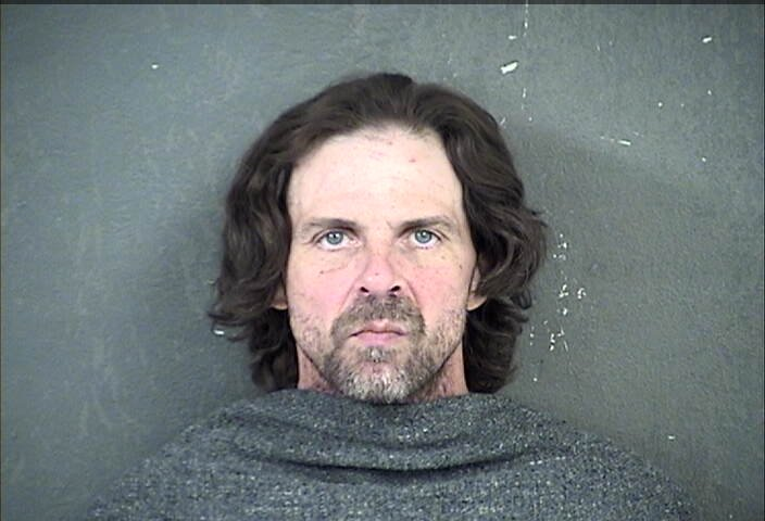 The Wyandotte County Sheriff's Office said James Vaughan was captured over the weekend in Missouri after a warrant was issued for his arrest.