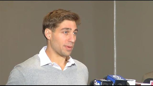 Ryan Ferguson was sentenced to 40 years in prison largely on the confession of Charles Erickson.