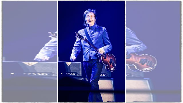 Paul McCartney will return to Kansas City's Sprint Center for the first time since 2010.