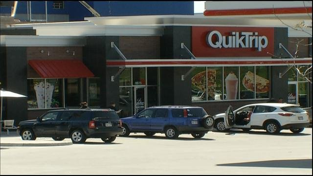 quik trip business summary If you travel down jimmy carter boulevard near the i-85 interchange, a gas  to  get the portion of the plot zoned residential changed to commercial  quiktrip  corporate officials have met repeatedly with residents and tried to.