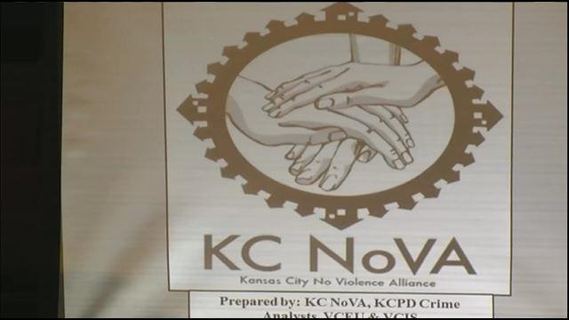 Law enforcement agencies made a direct appeal Tuesday night to criminals and associates of criminals in an effort to get them to break from their criminal background and help break the cycle of violence in Kansas City.
