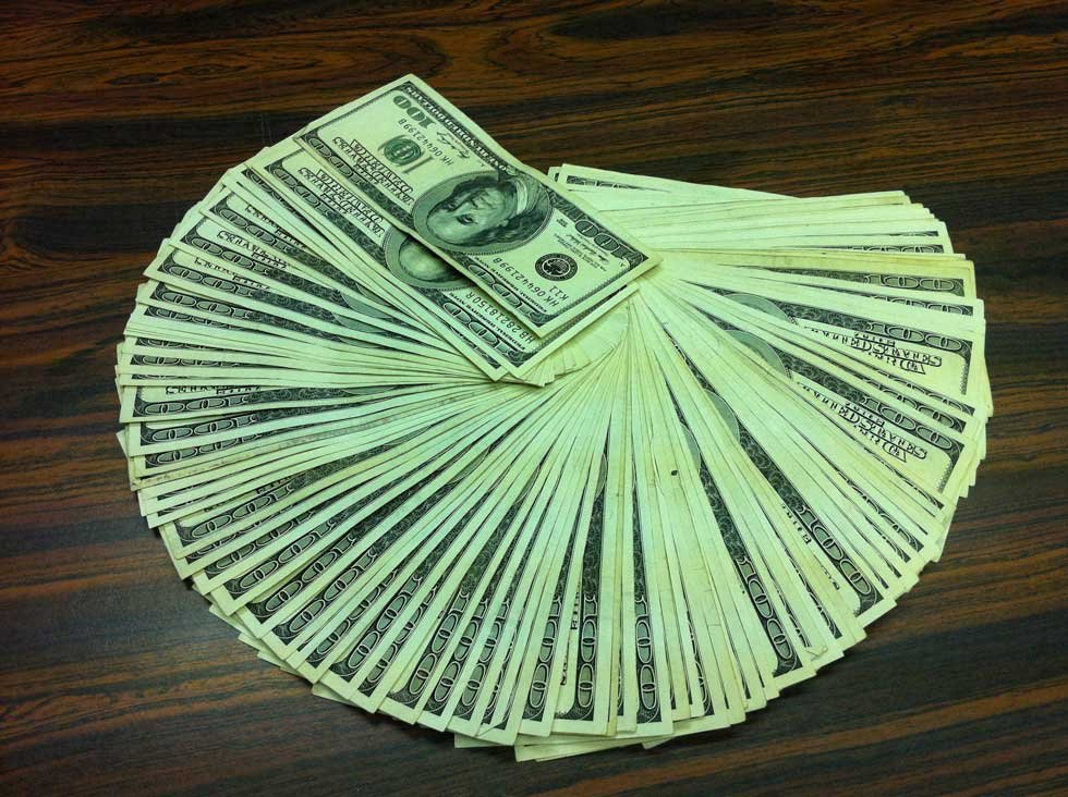A South Dakota boy who found $10,000 in a Kansas City hotel room won't get to keep the cash even though it remains unclaimed.