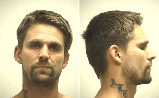 31-year-old Adam Lee Caulkins.