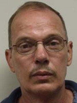 Donald Wishon is wanted on sex offender registration violation warrants from Clay and Camden counties.