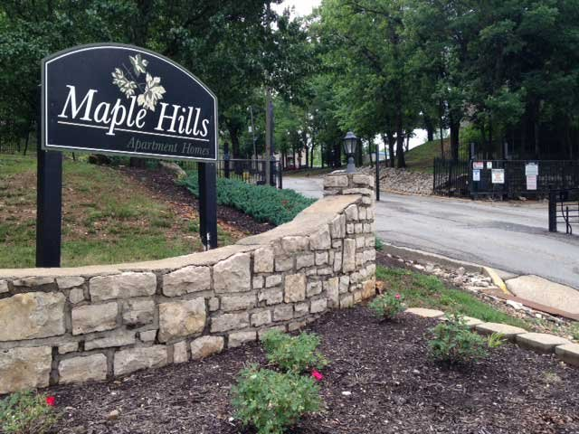 Maple Hills Apartment Homes