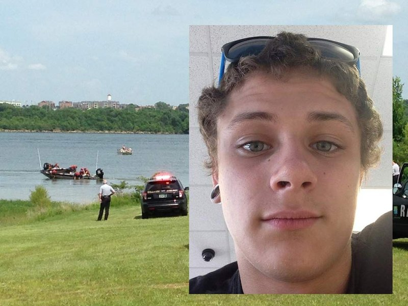 Body of teen recovered from Longview Lake - WSMV News 4