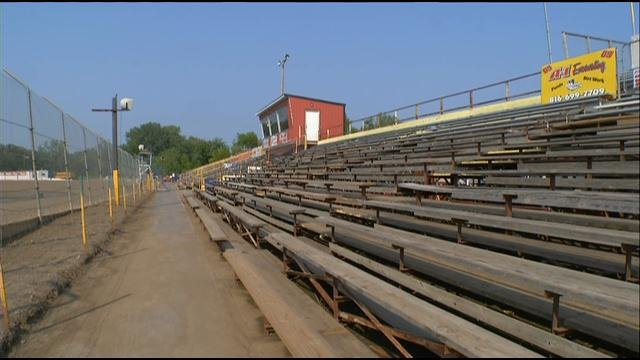 Valley Speedway, the last motor sports track in Jackson County, is entering its final lap against the city of Grain Valley. They could pull the checkered flag and say racing in the city is finished.