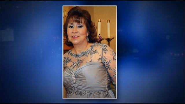 Her family says Graciela Olivas was a beautiful person inside and out and they've appreciated all the outpouring of support.