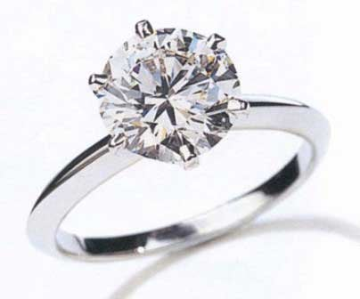 Thieves swap fake ring for 17K diamond ring at jewelry store KCTV5
