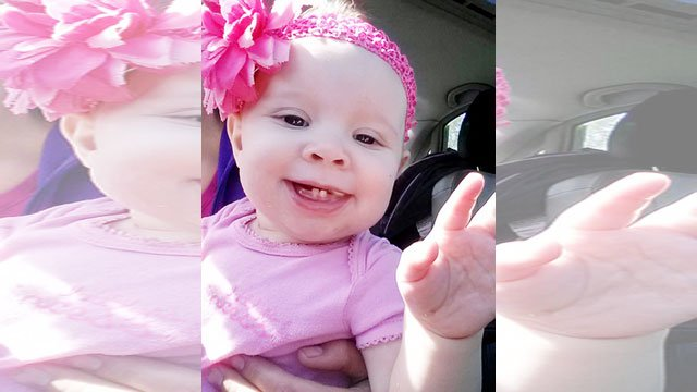 Flathead County Sheriff Chuck Curry says there's nothing to indicate the death of Marielle Dalimata of Creston was anything but an accident. The girl died Saturday night, 10 days before her first birthday.