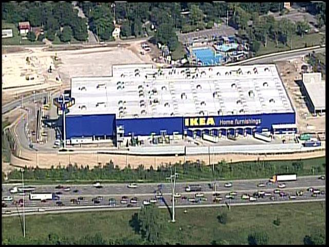 official opening date of kansas city 39 s ikea announced