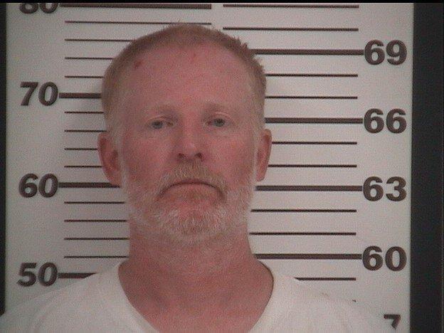 46-year-old William R. Elders of Idaho