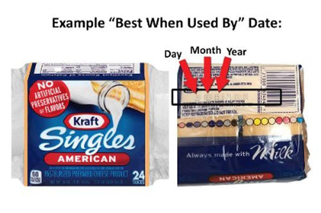 Kraft Foods Group is voluntarily recalling 7,691 cases of select varieties of regular its single-slice American cheese.