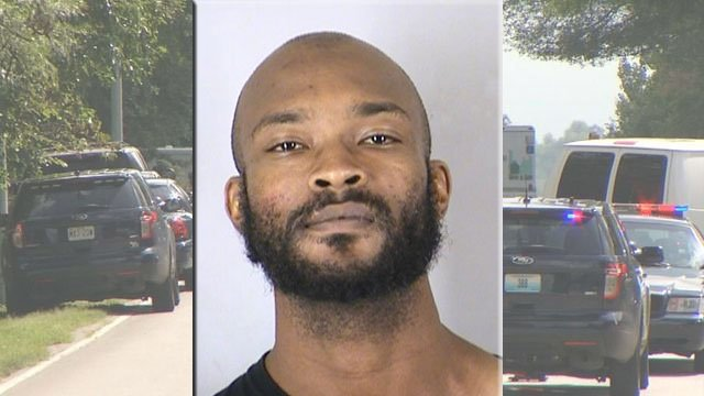 Brandon Howell, 34, faces three counts of first-degree murder in connection with a deadly south Kansas City crime spree that left three dead and two injured.