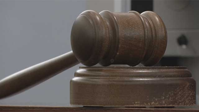 A former engineer for the Wyandotte County government has been charged with taking more than $17,000 in bribes. (KCTV5)