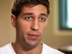A federal judge was informed during a teleconference Tuesday that the settlement in Ryan Ferguson's lawsuit against six Columbia Police Department members is awaiting signatures. (File)