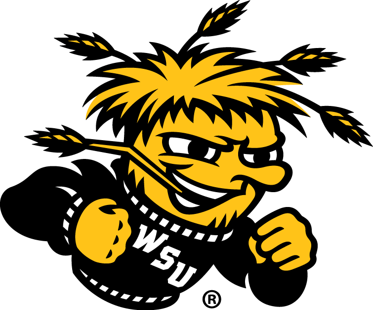A person with direct knowledge of the negotiations says Wichita State and the American Athletic Conference are in serious talks to have the school join the league as a non-football member as early as next fall. (File)