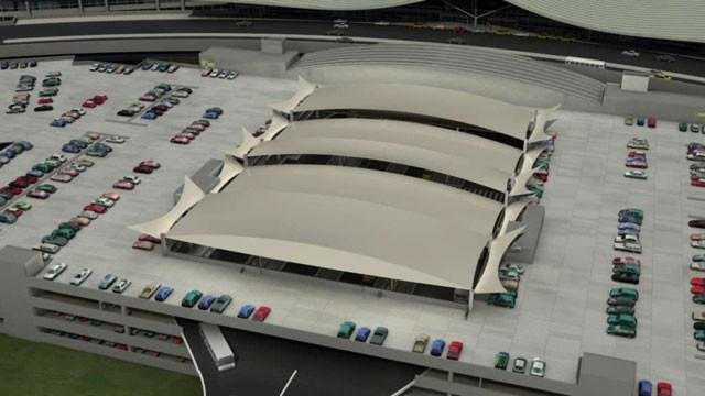 A Kansas City citizens advisory group has recommended replacing the existing three terminals at Kansas City International Airport with a new single terminal.
