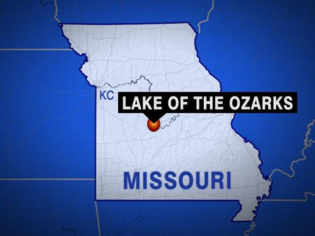 An Overland Park man was seriously injured Sunday after falling from a Flyboard at the Lake of the Ozarks. (KCTV5)