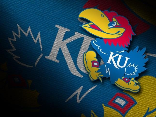 The Jayhawks took some time to get going against a defense that was giving up 531.3 yards per game coming into the contest. (KCTV5)