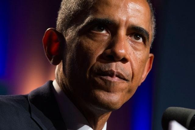 The lawsuit filed Tuesday in a North Texas federal court seeks to block parts of a nondiscrimination mandate of President Barack Obama's health care law. (AP)