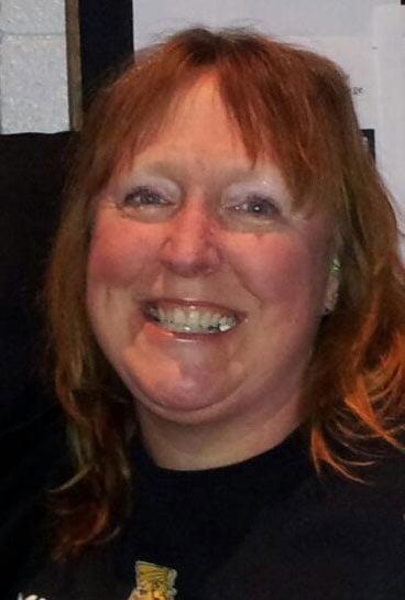 Teresa E. Kellough