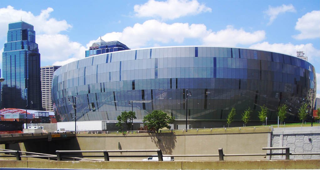 A committee has been formed, comprised of the Kansas City Sports Commission, Visit KC, Sprint Center and the University of Missouri, to oversee the bid. (KCTV)