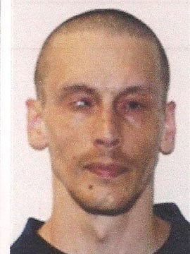 Chad King is wanted on a Wyandotte County warrant for sex offender registration violation.