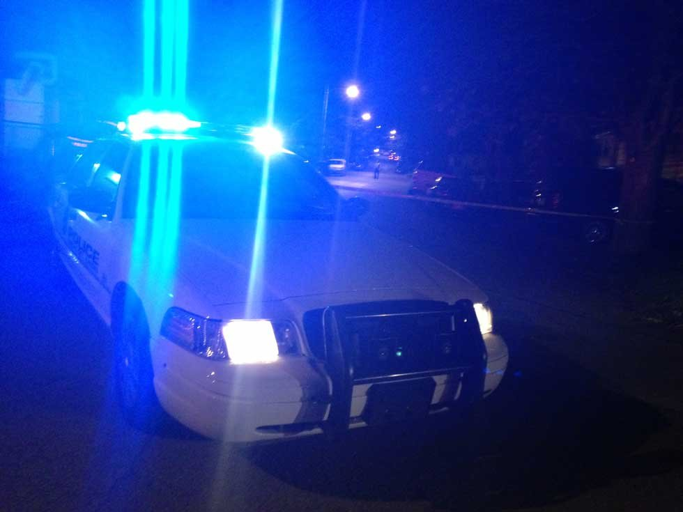 A girl was fatally shot in KCK Sunday night, authorities said.  The 10-year-old girl was a student at Rosedale Elementary School. She was sitting inside a home that was struck by gunfire during a drive-by shooting. (Nathan Vickers/KCTV5)