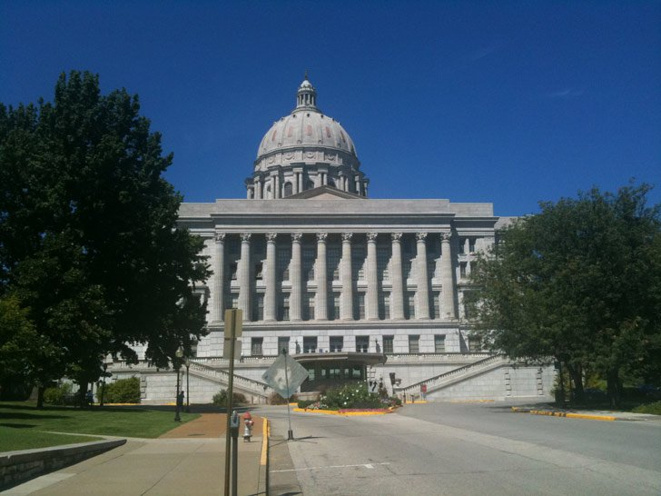 Missouri's Republican-led Legislature is trying again to block funding from going to Planned Parenthood. (File photo)