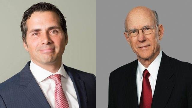 Republican Sen. Pat Roberts was looking to continue his party's good fortunes Tuesday against a surprisingly staunch challenge from independent candidate Greg Orman. He came out on top with 53% of the votes.