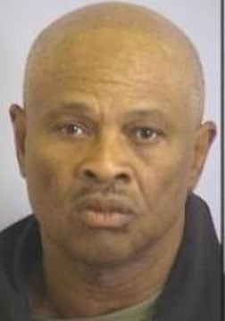 Walter Bush is wanted on a Clay County warrant for sex offender registration violation.