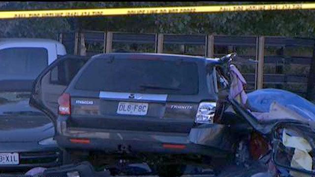 Child Killed In Car Accident Arizona