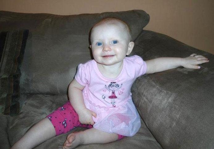 Baby Lisa Irwin Update