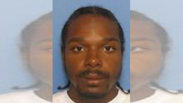 Luqmon Abram is wanted on a Jackson County probation violation warrant for rape.