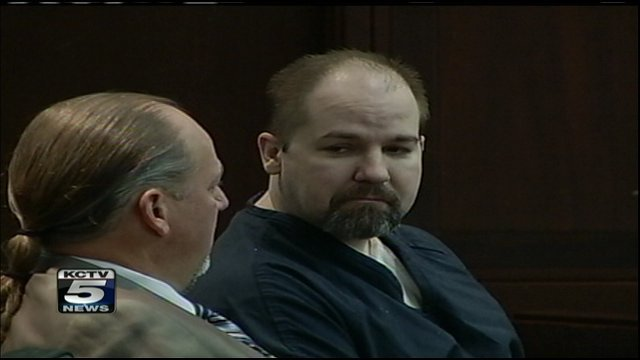 Shon Pernice admitted to killing his wife.