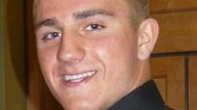 Trooper Anthony Piercy was sentenced Tuesday in the May 2014 death of Brandon Ellingson (pictured) on the Lake of the Ozarks. (File)