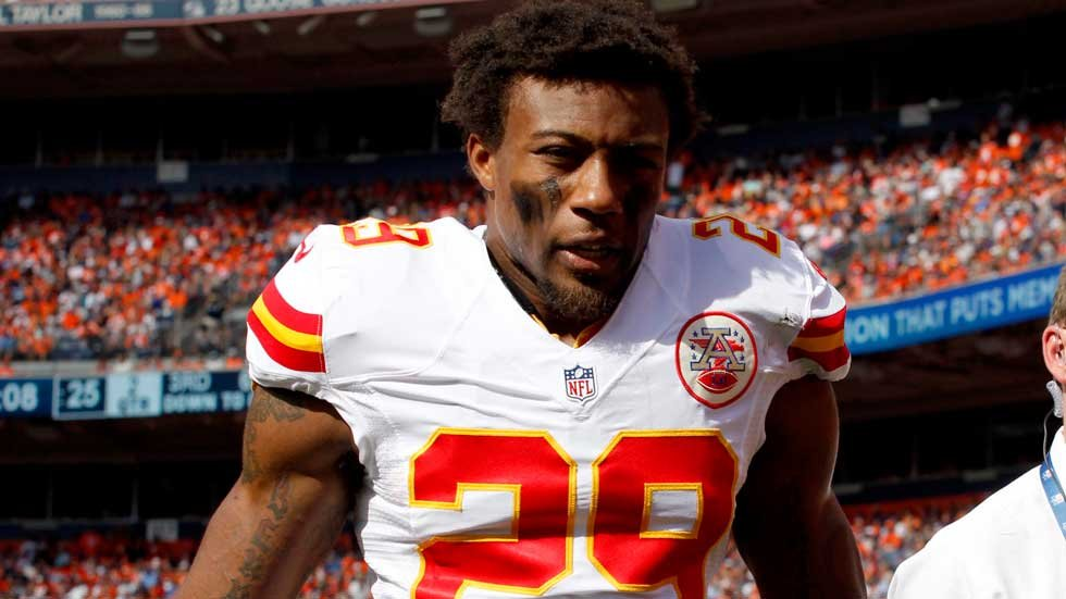 Doctors at Emory's Winship Cancer Institute in Atlanta have diagnosed Georgia native and Kansas City Chiefs player Eric Berry with Hodgkin lymphoma after completing a medical work-up and thorough testing.