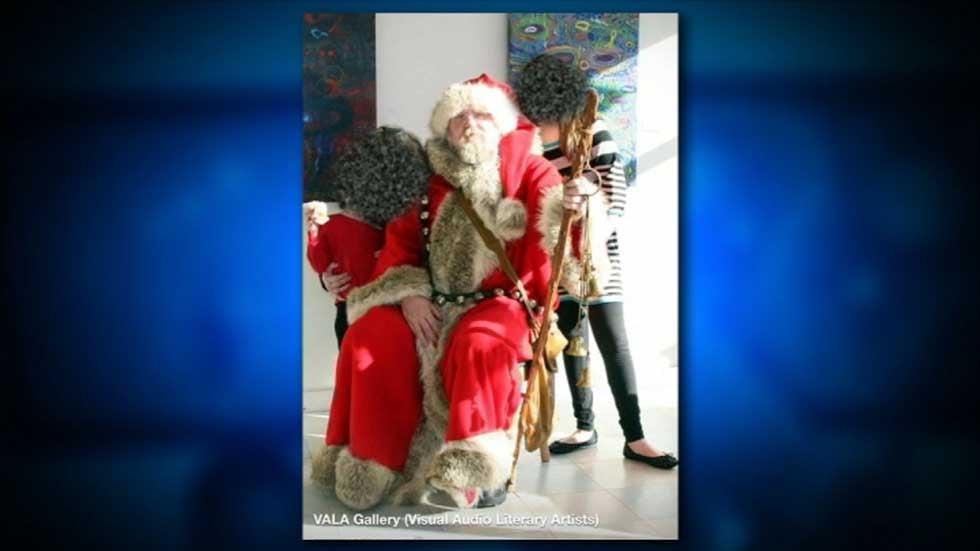 Santa Claus Sex 76