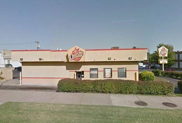 Roach activity temporarily closes Kansas City fast-food ...