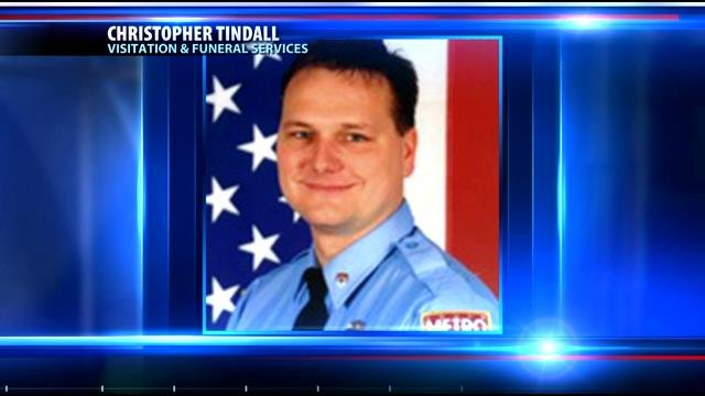 cass county battalion chief to be laid to rest wednesday
