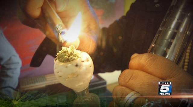 Legalized marijuana is the fastest-growing industry in the United States, according to a new report.