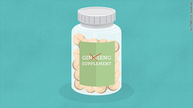 Numerous store brand supplements aren't what their labels claim to be, an ongoing investigation of popular herbal supplements subjected to DNA testing has found, New York Attorney General Eric Schneiderman said Tuesday.