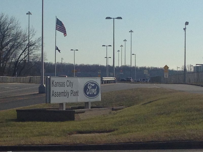 Ford to ramp up production at claycomo plant this summer for Ford motor company kansas city mo