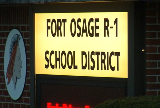 No post on social media or to parents indicated the school would close due to the threat. (KCTV5)