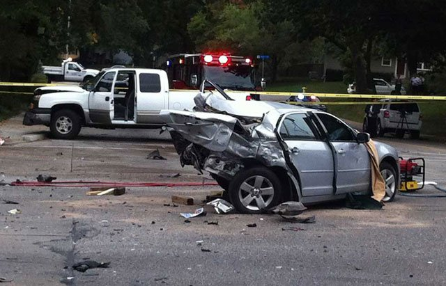 Maney was arrested after crash in October 2013 that killed Tiffany Mogenson.  Police say Maney's car was going 90 mph at the time of the crash.