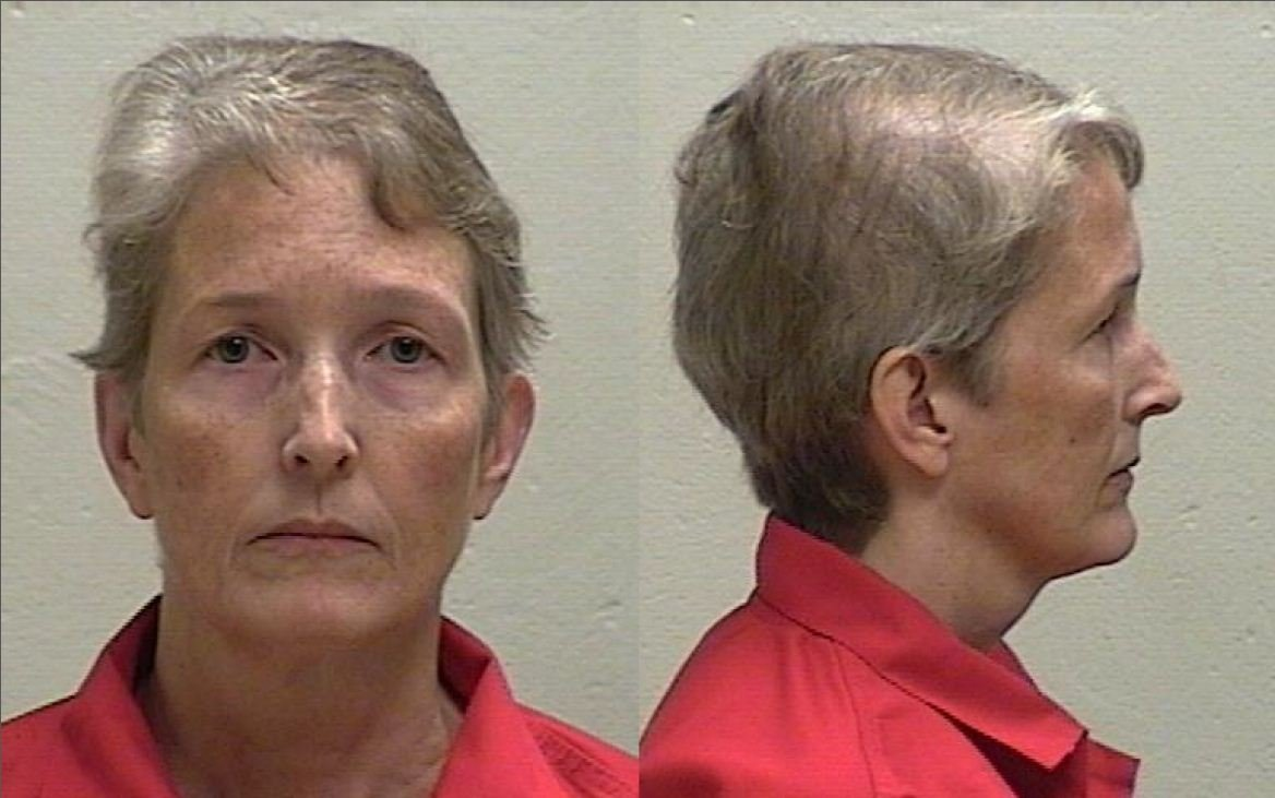 Wife Of Air Force Colonel Sentenced For Shooting Husband S