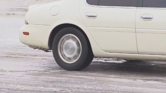 State and local agencies spend more than $2.3 billion on snow and ice control annually, but billions more are spent repairing damage to motorists' vehicles caused by a common ice-melt solution.