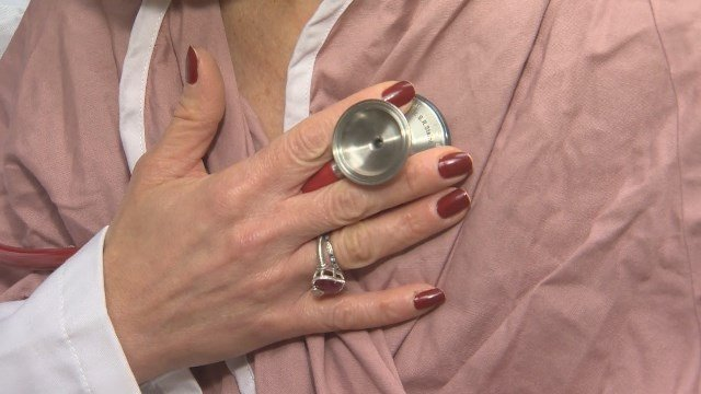 A new study finds younger to middle aged women sometimes don't recover as well as men after a heart attack.