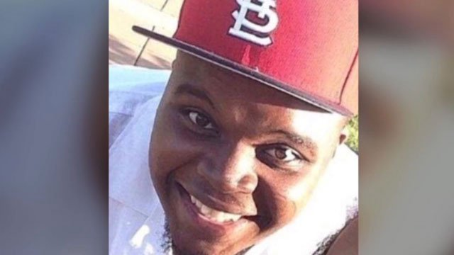 Michael Brown was killed during a confrontation with Darren Wilson on Aug. 9 in the St. Louis suburb.